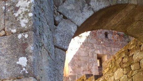 Mosteiro Bon Xesús Entrada